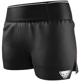 Dynafit DNA 2/1 Split Shorts Women black out